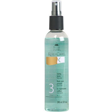 Keracare Styling Spritz - 8oz spray #33022