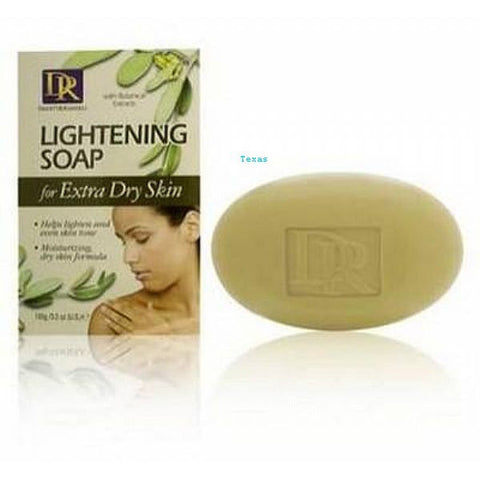 Daggett & Ramsdell Lightening Soap for Extra Dry Skin - 3.5oz #85456