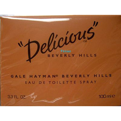 Delicious - Gale Hayman - Beverly Hills - Women