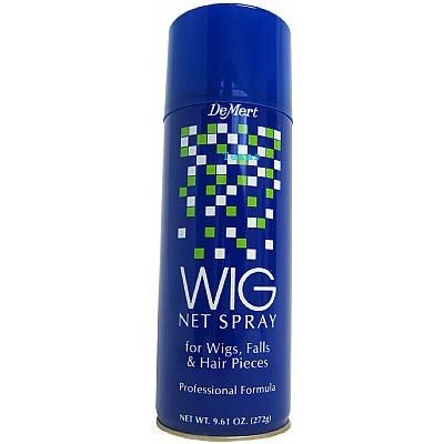 Demert WIG NET Spray - 9.61oz aerosal