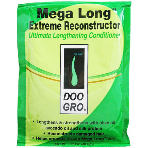Doo Gro Mega Long Extreme Reconstructor Conditioner - 1.75oz packet #40307