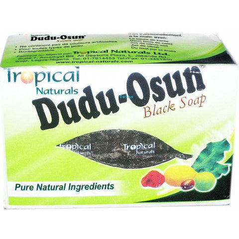 Dudu Osun Black Soap - 150G