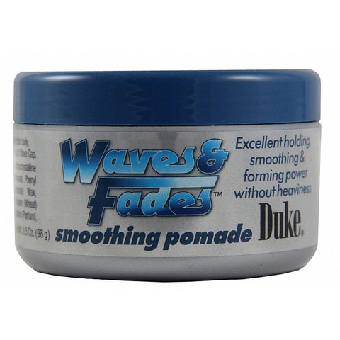 Duke Waves and Fades Smoothing Pomade - 3.5oz
