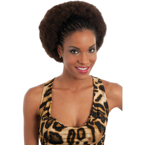 H/H Kinky Bulk 22 by Vivica A Fox Hair Collection
