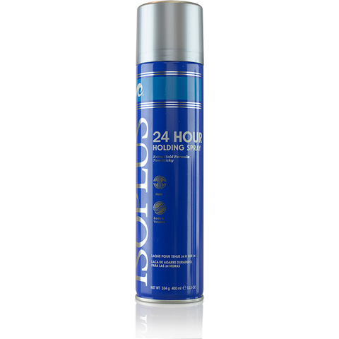 Isoplus 24 Hour Holding Spray - 12.5oz aerosal