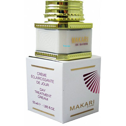 Makari Day Treatment Cream - 1.85oz  #840047