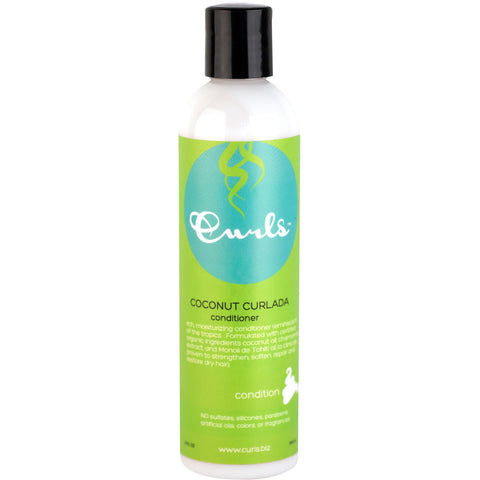 Curls Coconut CURLada Conditioner - 8oz