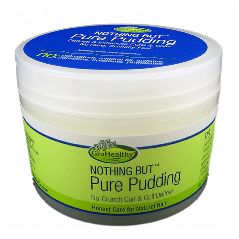 Nothing But PURE PUDDING - 8.8oz jar