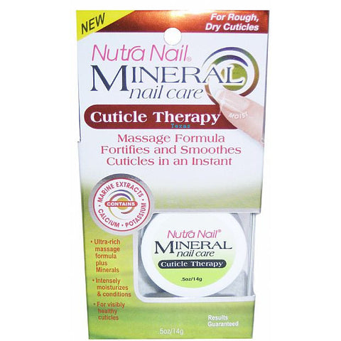 Nutra Nail Cuticle Therapy - .5oz