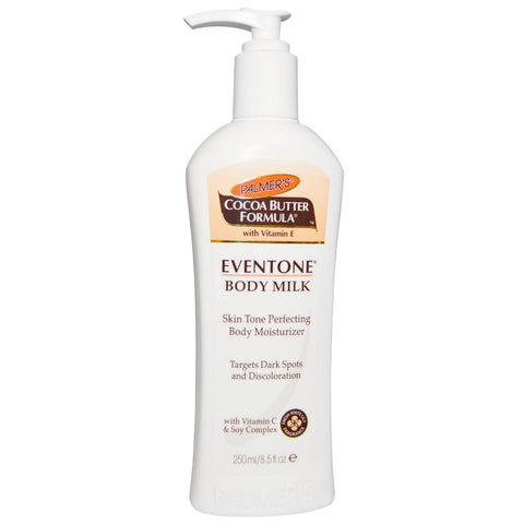 Palmers Cocoa Butter EvenTone Body Milk - 8.5oz pump