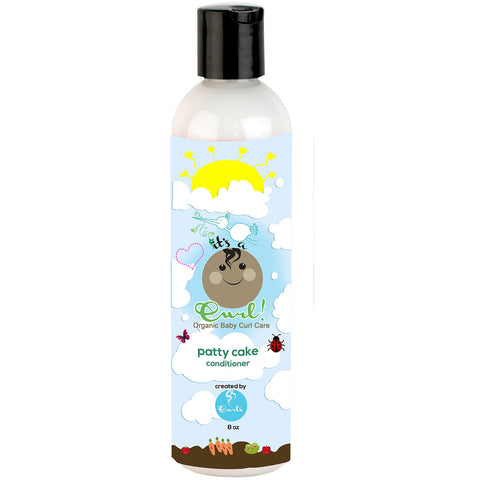 It's A Curl Patty Cake - Baby Curl Conditioner - 8oz