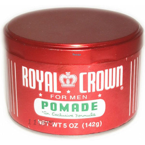 Royal Crown For Men Pomade - 5oz can
