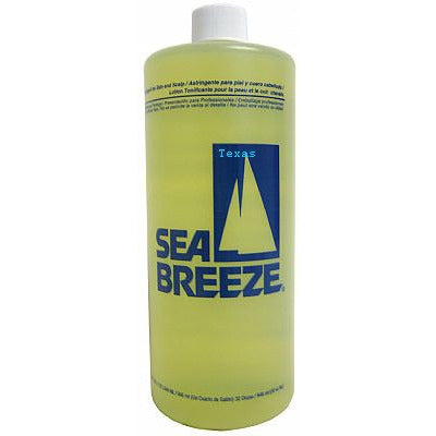 Sea Breeze ASTRINGENT - 32oz bottle