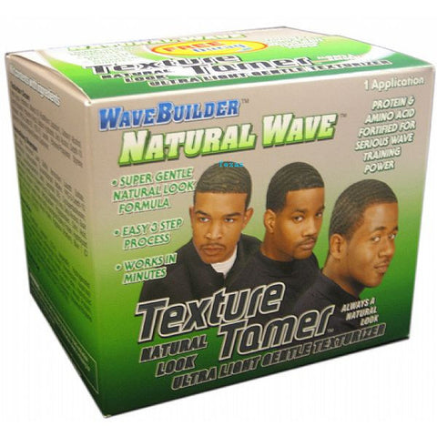 Spartan WaveBuilder Texture and Tamer kit