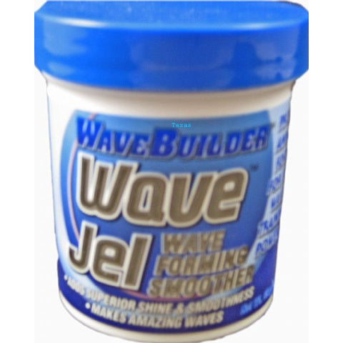 Spartan WaveBuilder WAVE JEL - 3.5oz jar