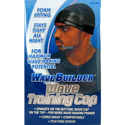 Spartan WaveBuilder WAVE TRAINING CAP - style 685