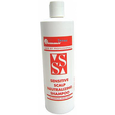 Summit Sensitive Scalp Neutralizing Shampoo - 16oz bottle