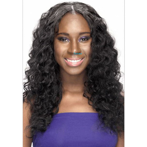 Urban Beauty Finale BEACH CURL - 8 piece