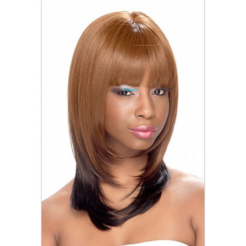 Urban Beauty Wig Box ASIA - Full Wig - Premium Synthetic Hair