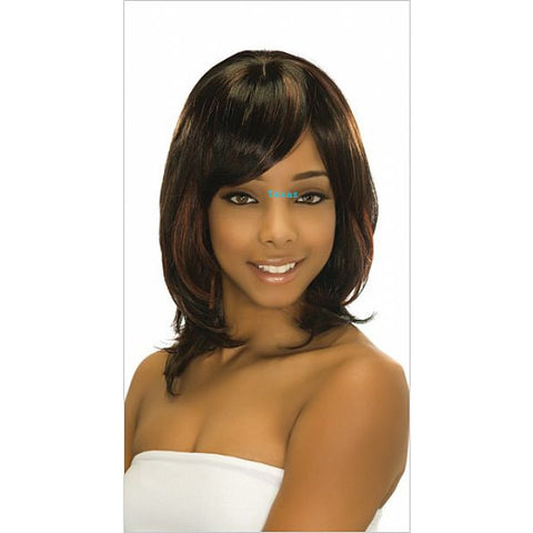 Urban Beauty Wig Box JORDIN - Full Wig - Premium Synthetic Hair