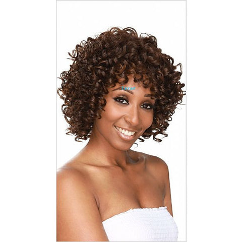 Urban Beauty Wig Box MIMI - Full Wig - Premium Synthetic Hair