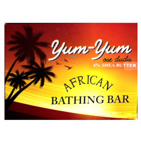 Yum Yum African Bathing Bar - 3.5oz