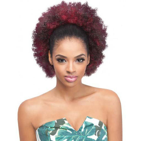 Outre Timeless Ponytail - Afro Large