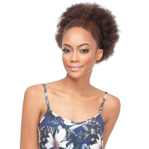 Outre Timeless Ponytail - Afro Medium