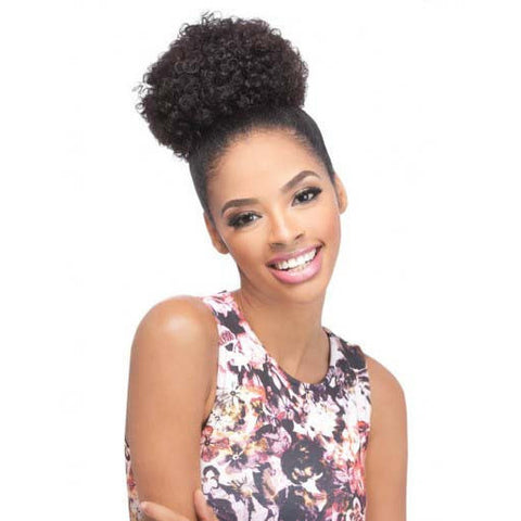Outre Timeless Ponytail - Afro Small
