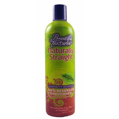 Beautiful Textures Naturally Straight Anti Reversion Conditioner - 12oz bottle