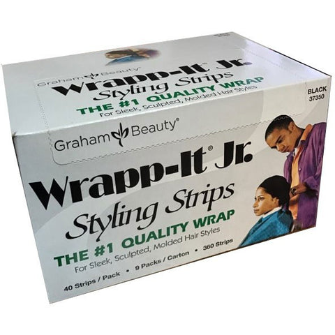 Famis WRAPP-IT JR Styling Strips - 360 styling strips