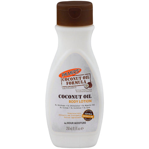 Palmer's Coconut Oil Body Lotion - 8.5oz