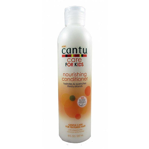 Cantu Care For Kids Nourishing Conditioner - 8oz bottle