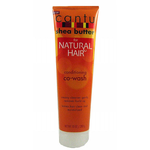 Cantu Shea Butter Conditioning Co Wash - 10oz tube