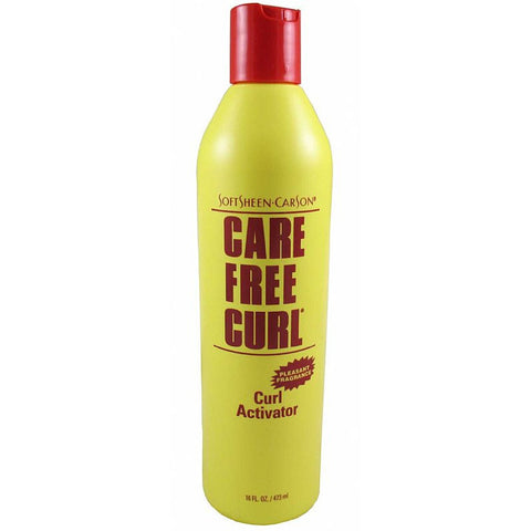Care Free Curl CURL ACTIVATOR - 16oz bottle