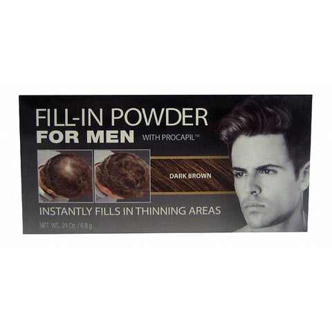 Cover Your Gray Fill In Powder For Men with Procapil - 0.24 oz.