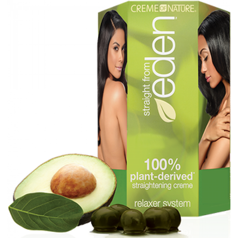 Creme of Nature Eden Straightening Creme Relaxer System Kit