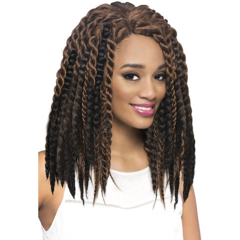 Cuban Dance Twist 14 inches by Vivica A. Fox