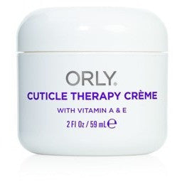 ORLY CUTICLE THERAPY CREME - 2oz