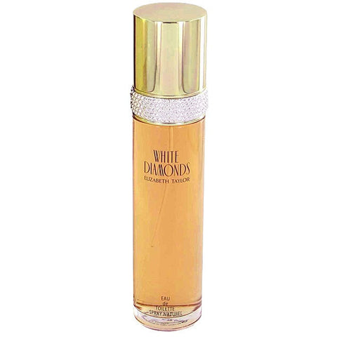 Elizabeth Taylor - White Diamonds - EDTSP - 1.7 oz - Women