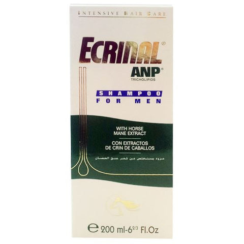 Ecrinal ANP Tricholipides Hair SHAMPOO - 200ml