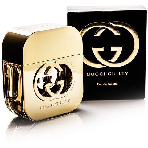 Gucci Guilty Eau De Toilette - 1.6oz women