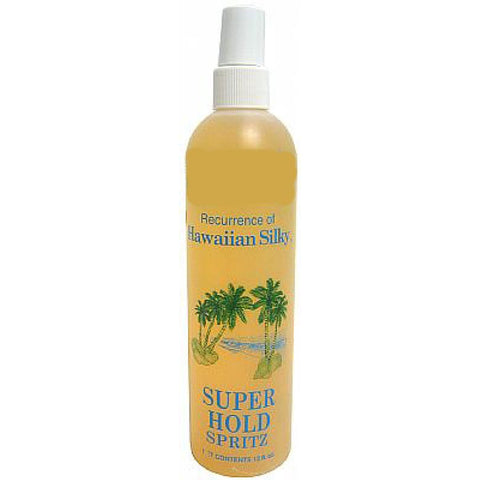 Hawaiian Silky SPRITZ - 12oz spray
