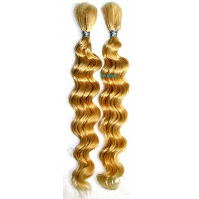 Hollywood HI STAR Braiding Hair - 18inch Human Hair