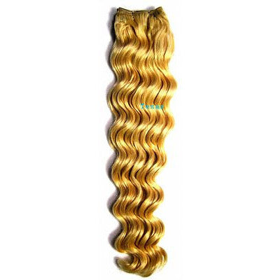 Hollywood HI STAR Weaving Hair - 18inch Human Hair