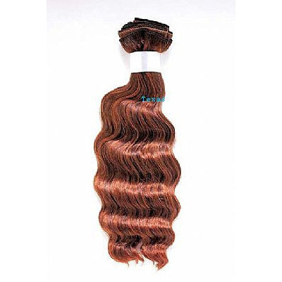 Hollywood Italian French Deep Weaving (IFDW) - 10 inch human hair