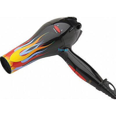 Hot Tools STREET MACHINE 1875 Watt Hair Dryer - Model 1055BZ