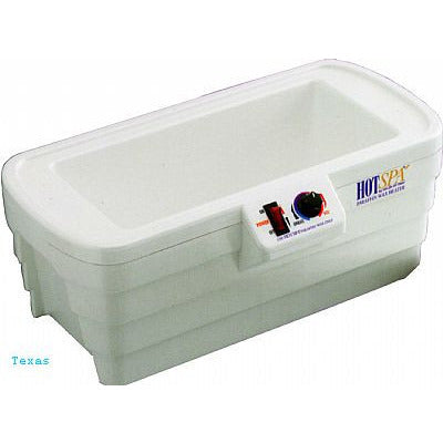Hot Spa Professional Paraffin Bath - model 61550