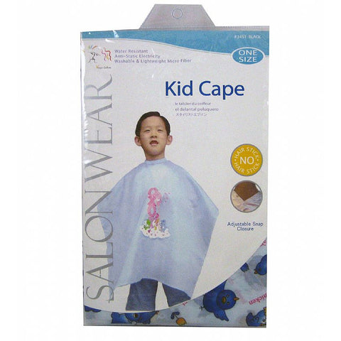 M&M Headgear Kid Cape One Size #3451
