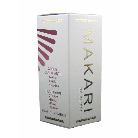 Makari Clarifying Cream - 2.54oz #840542